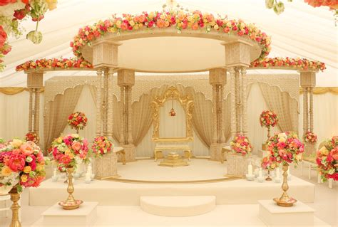 Home Decoration Flowers Mandaps Jay Amp I Events For Weddings Receptions