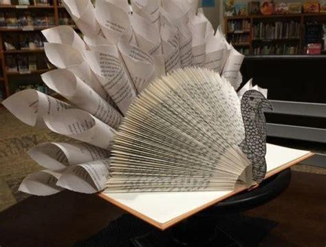 Pliage Avec Vieux Livres by 1001 Id 233 Es Originales De Pliage De Livre Des Formes