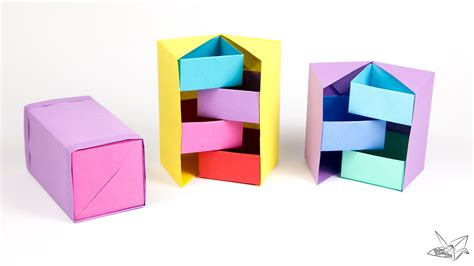 Origami Rectangle Paper - rectangle origami paper image collections craft