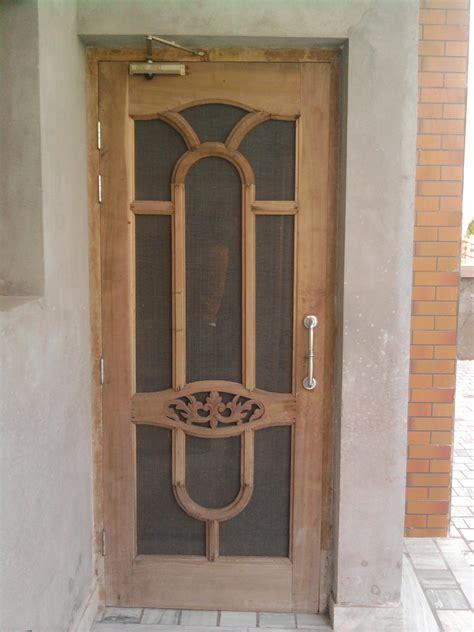 wood design namol sangrur modren wooden door design
