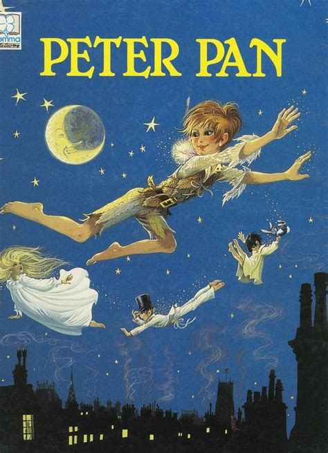 peter pan illustrated with 91 best images about peter pan on mandala compass pirate art and illusions