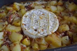 camembert au four quand nad cuisine