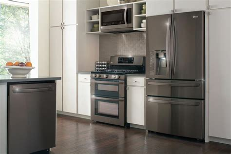 kitchen collections appliances small lg introduces collection kitchen appliances