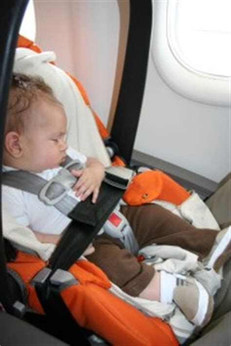 booster seat for 2 year on plane all about using car seats on planes baby will travel