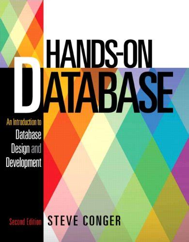 On Database 2nd Edition on database 2nd edition import it all
