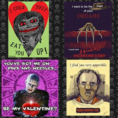 valentines day horror stories go right for the with these horror valentines day