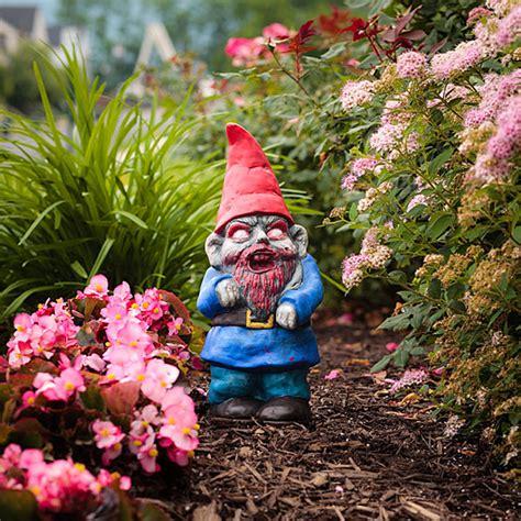 Garden Nome by Apocalypse Garden Gnomes