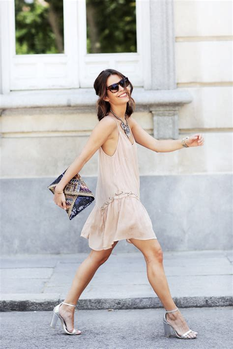 summer dressing style for thin women in printrest ascent your cute summer look with street style outfits