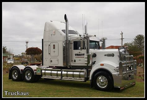 kenworth t900 for sale scott kristy willett s immaculate kenworth t900 flickr