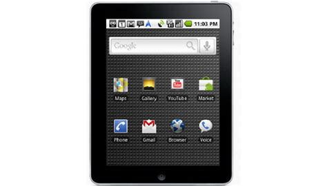 verizon android tablet android tablet reportedly coming to verizon unwired view