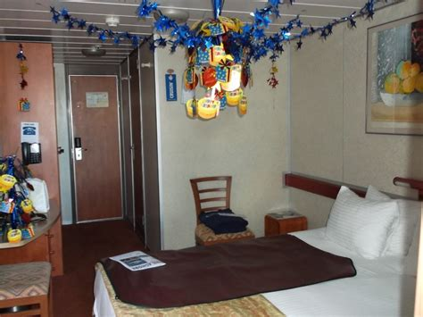 carnival sensation rooms photo of carnival sensation cruise on oct 06 2013 cabin big lots of