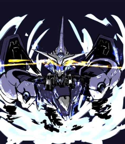 Gundam Mobile Suit 66 asw g 66 gundam kimaris