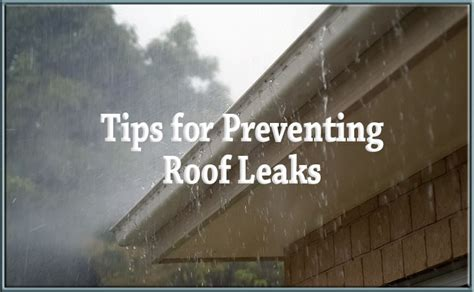 5 Tips To Prevent Roof Stay During Hurricane Season Tips For Preventing Roof Leaks Scarsdale Premier Insurance
