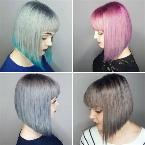contemporary haircuts 40 cool and contemporary haircuts for