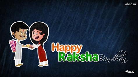 cartoon wallpaper for raksha bandhan happy raksha bandhan cartoon wallpaper