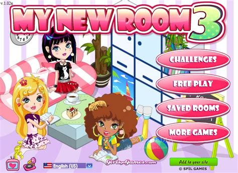 my new room play my new room 3 silverstoregames