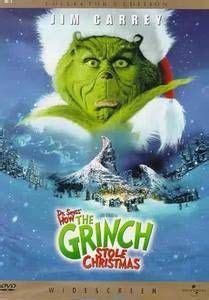 laste ned filmer dr seuss le grincheux dr seuss how the grinch stole christmas co new dvd