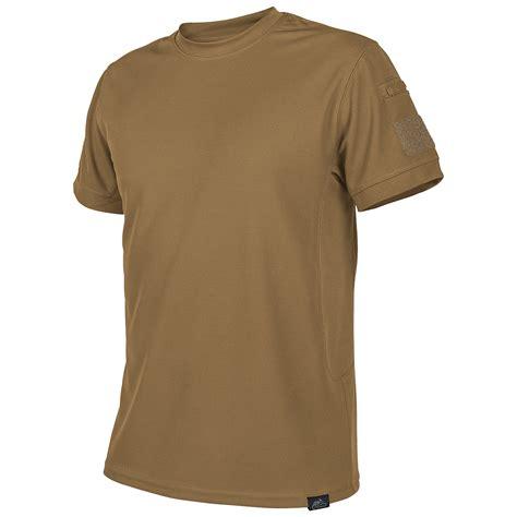T Shirtbajukaospolotshirtua Tactical 1 helikon tactical t shirt coyote t shirts vests