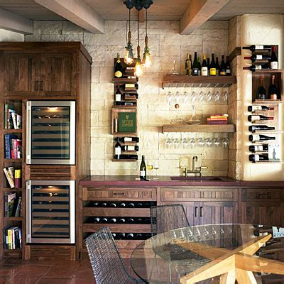 Home Wine Tasting Room Design Design Your Wine Room Storage And Display Tips Sunset
