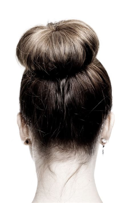 hair donuts instructions 45 best de donut images on pinterest make up looks