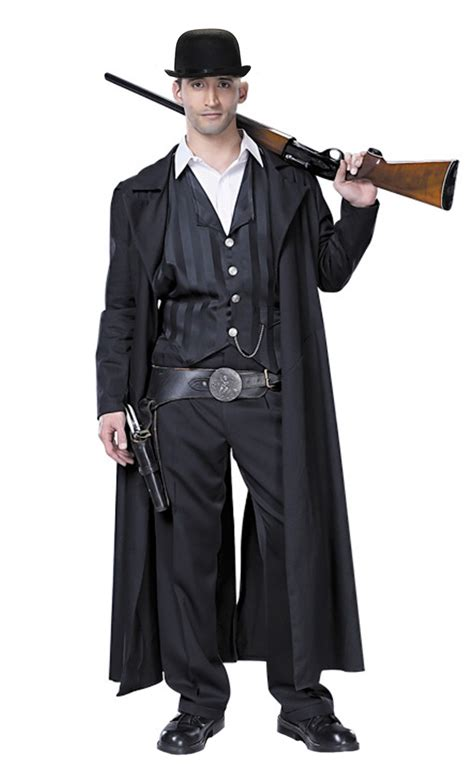 billy the kid costumes