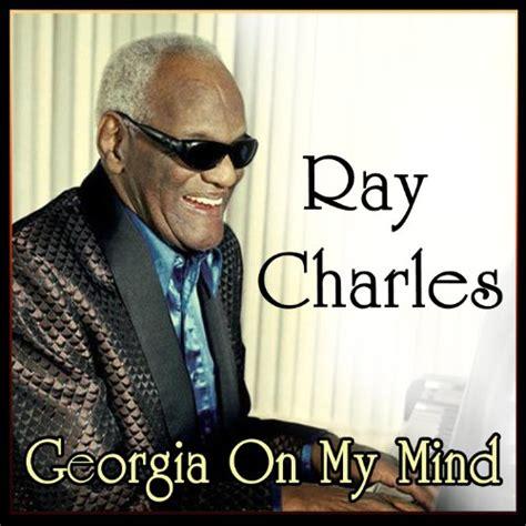 ray charles georgia   mind  ray charles  amazon