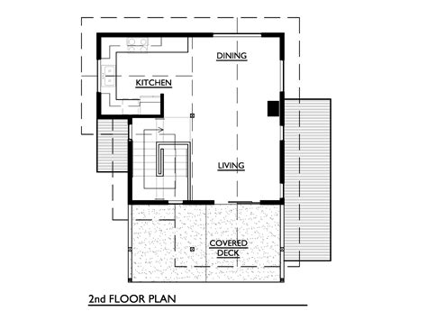 open to below house plans accessory dwelling units laws etc time build house plans 76680