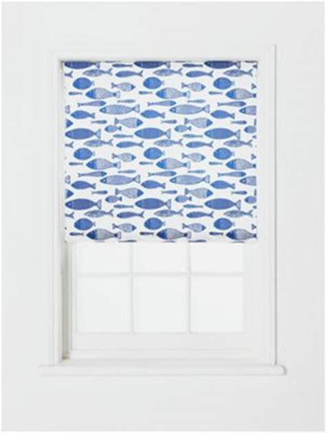 Kitchen Blinds Argos Buy 3ft Blue Gingham Kitchen Roller Blind At Argos Co Uk