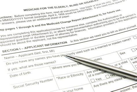 Can Medicaid Take Your House by What Can You Do If Your Medicaid Application Is Denied