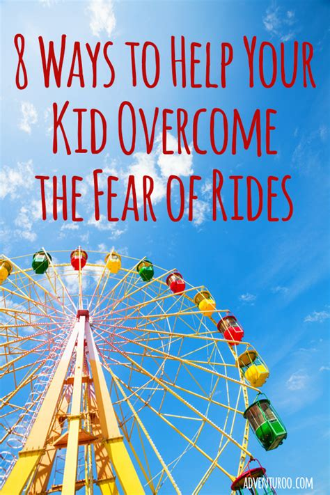 8 Ways To Be Coy Without Acting by 8 Ways To Help Your Kid Overcome The Fear Of Amusement