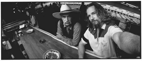 The Last American Jeff Bridges Jeff Bridges Took Panoramic Photos On The Set Of Every For The Last 35 Years