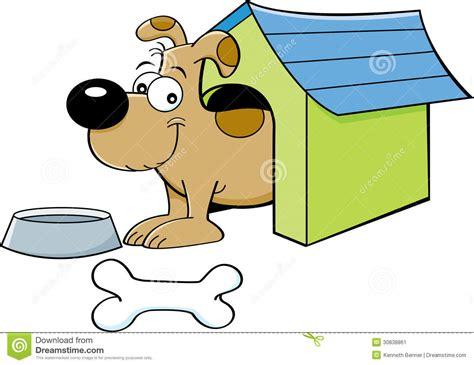 dog house cartoon cartoon dog house pictures