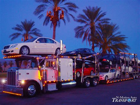 motion auto transport increases car shipping services