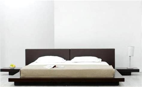 Japanese Platform Bed Object Moved