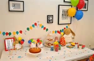 decoration anniversaire 2 ans anniversaire 3 ans leblogdecrouchette