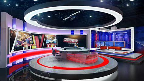 bbc home design tv show set design proposal jamuna tv bangladesh on behance