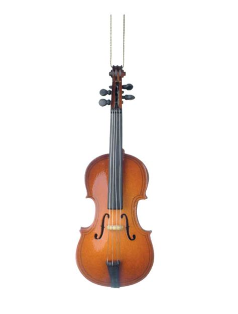 buy miniature cello christmas ornament music gift