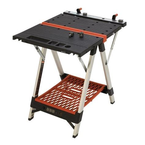 benchmark portable work bench buy quikbench portable workbench at woodcraft com tools