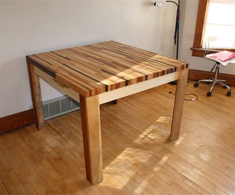 Kitchen Cutting Block Table Kitchen Butcher Block Table Sharpieuncapped