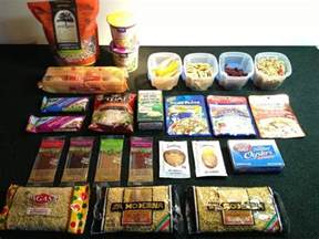 best hiking snacks delicious and nutritious is all you need