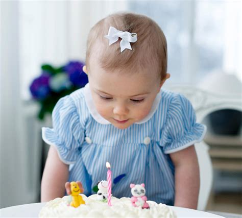 Celebrates Birthday As A Princess by Princess Estelle S Birthday