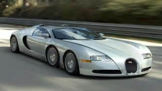 6 Wheel Bugatti Bugatti Car Hd Wallpapers