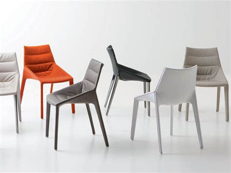 C Chair With Table by Molteni C Outline Chair