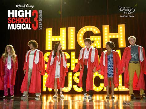 high school musical high school graduation images high school musical 3 senior