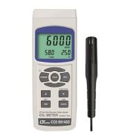 Lutron Aq 9901sd Air Quality Meter co meter malaysia advancom electronics technologies