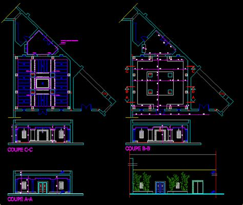 cafe layout dwg coffee shop 2d dwg design elevation for autocad designs cad