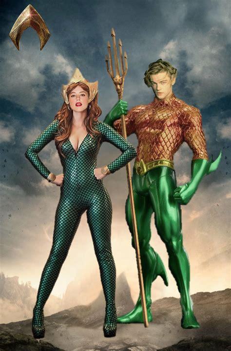 Poster Justice League Aquaman 21 Ukuran 60x90cm Aquaman By Gasa979 On Deviantart