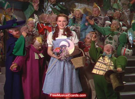 Welcome To Oz Dorothy by Lao Pride Forum Pictures Of Dorothy In Munchkinland