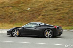 458 Italia Price 458 Italia 20 November 2016 Autogespot