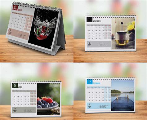 desk calendar 2017 18 business desk calendars aztec online